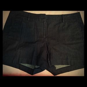 Ann Taylor signature shorts